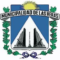 LOGO MUNICIPALIDAD DE LAS HERAS